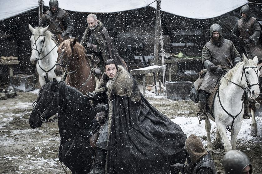 Criadores de Game of Thrones falam sobre nova série Confederate