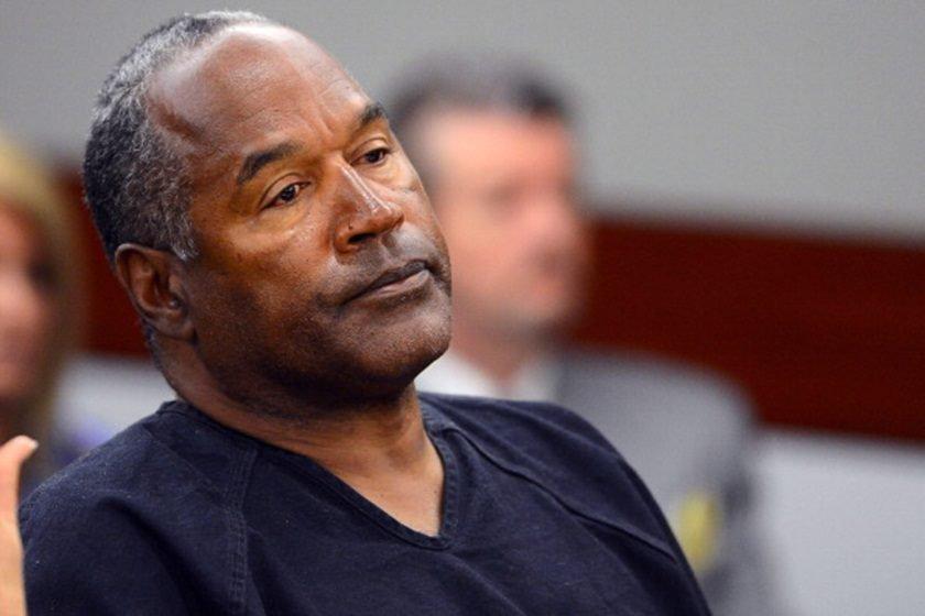 OJ Simpson recebe liberdade condicional após 9 anos de prisão