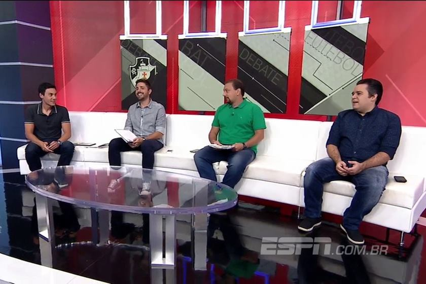 ESPN/Reprodução