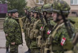Corporal Nathan Moulton, Land Task Force Imagery, OP REASSURANCE