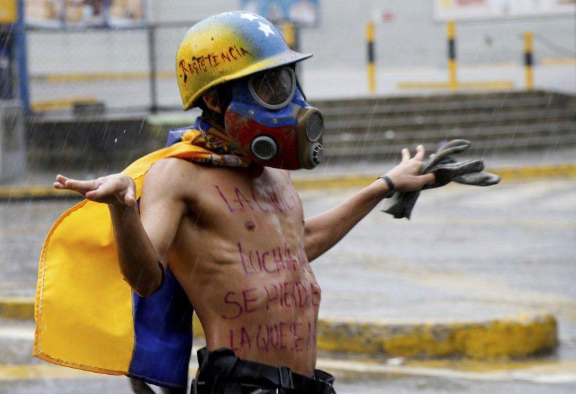 Venezuela prepara-se para instalar a Assembleia Nacional Constituinte