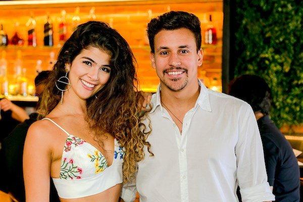 Brasília (DF), 30/07/2017 Aniversário Luisa Peleja e Nina MarquesLocal: Contê - CLS 403 Foto: Felipe Menezes/Metrópoles