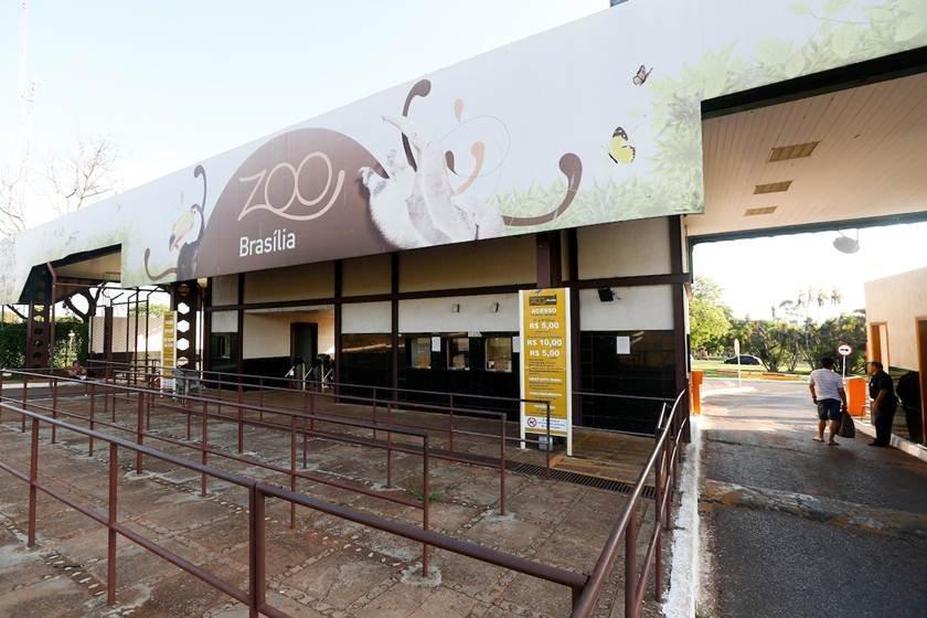Zoológico de Brasília