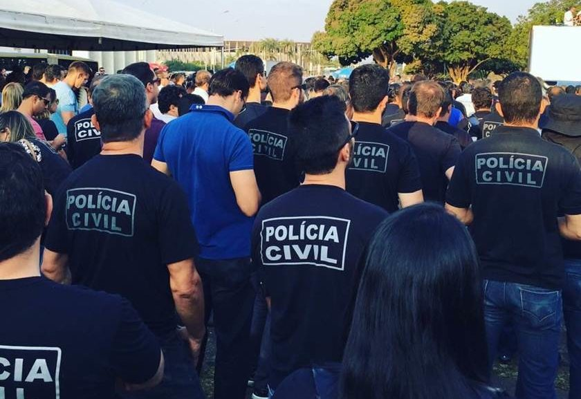 Sinpol-DF/Divulgação