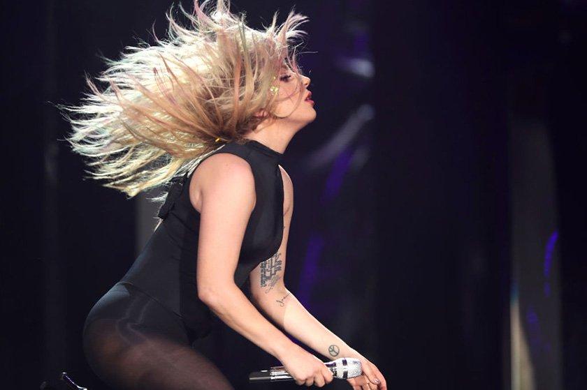 Lady Gaga fala de desentendimento com Madonna: 'nunca olhou nos olhos'