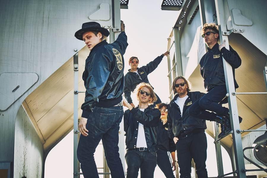 Arcade Fire confirma shows no Rio e em São Paulo em dezembro