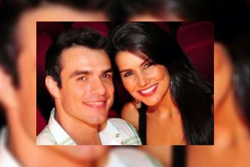 Ex-BBB's Mariana e Daniel vão ser pais de gêmeos