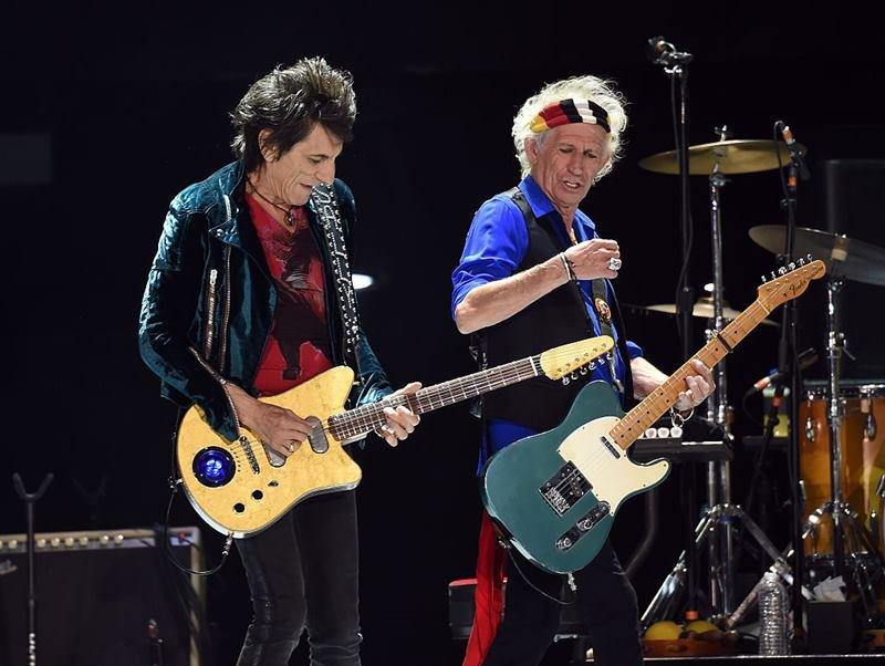 Músico dos Rolling Stones removeu parte do pulmão devido a cancro