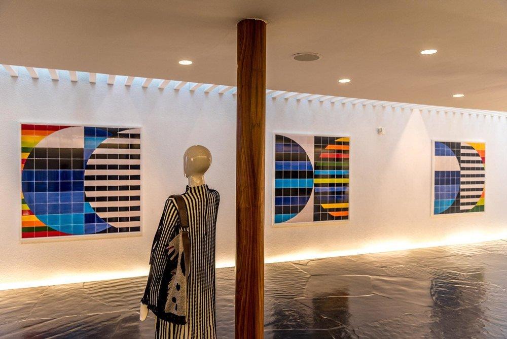 exposição coven + dmais design, 2016