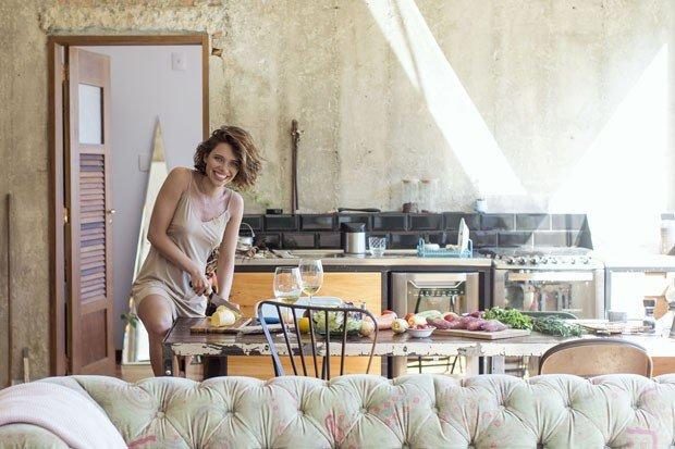 Julia Rodrigues / Casa Vogue