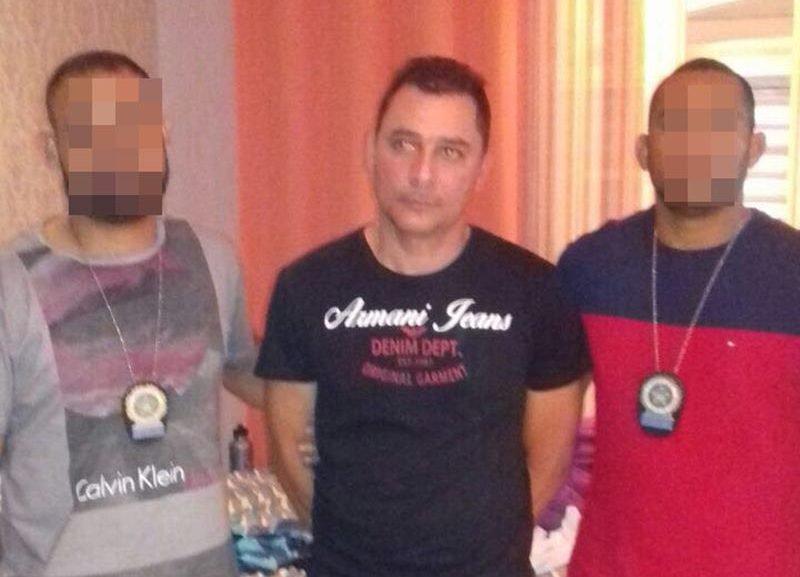 Traficante apontado como mandante de assassinatos de policiais é preso no Rio