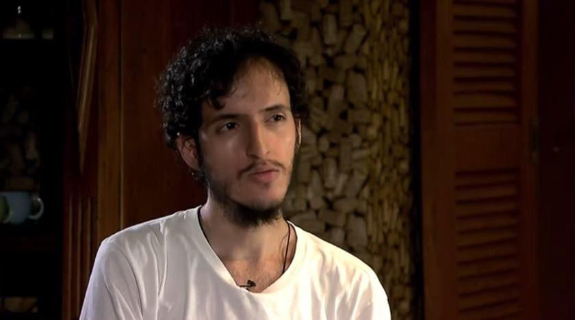 Bruno Borges, o 'Menino do Acre', revela motivo de ter desaparecido