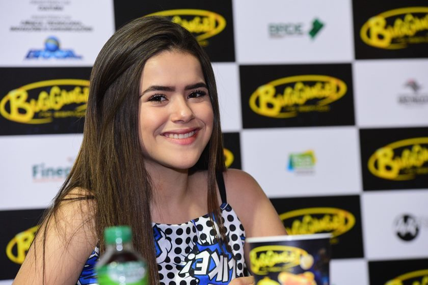 Maisa Silva revela que não gosta de