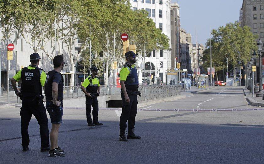 Atentados na Catalunha. Portuguesa entre as vítimas mortais
