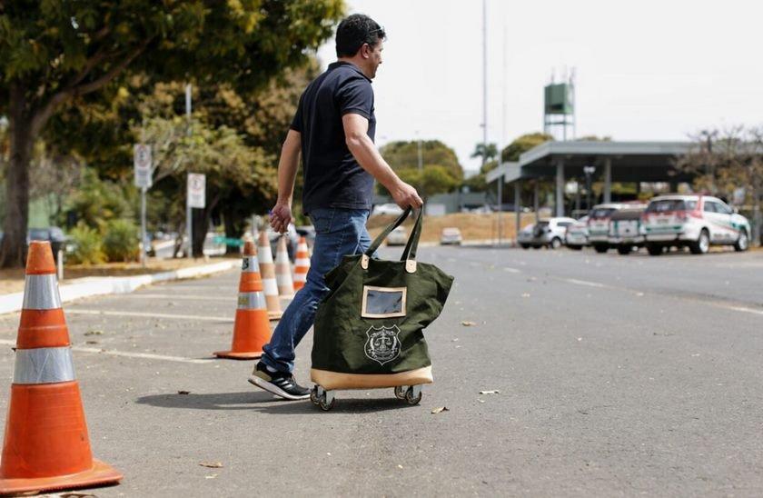Polícia Civil prende nova máfia dos concursos públicos no Distrito Federal
