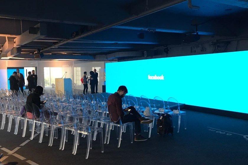 Facebook lança Estação Hack, centro para formação de programadores e empreendedores