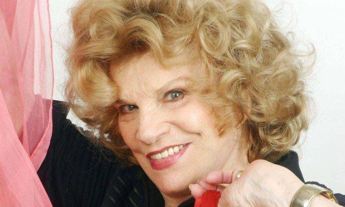 Tonia Carrero
