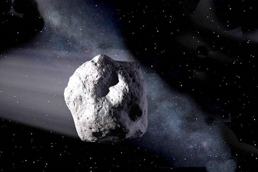 Maior asteroide vai passar perto da Terra nesta sexta-feira