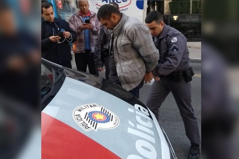 DIVULGAÇÃO/POLÍCIA CIVIL DE SÃO PAULO