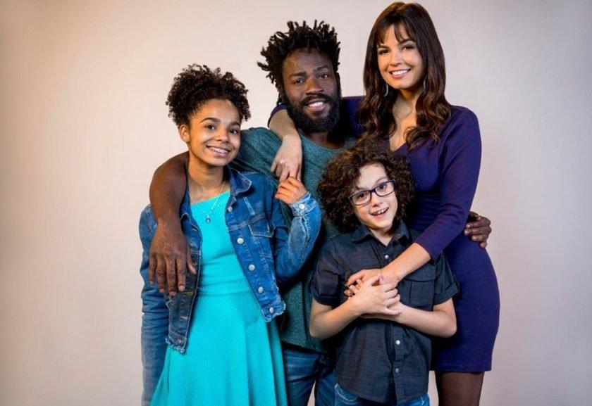 Samantha!: Netflix inicia filmagens da nova série original brasileira