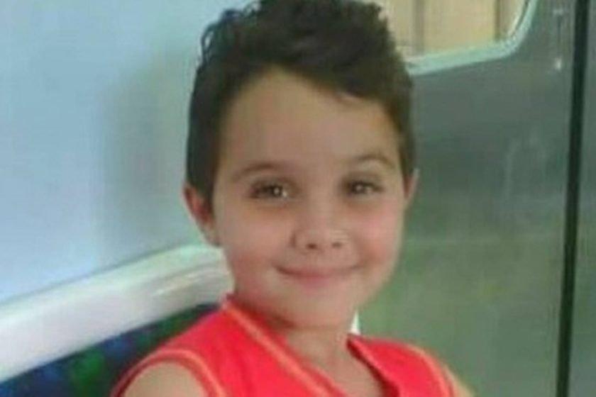 Médicos confirmam morte cerebral de menino baleado na cabeça em arrastão