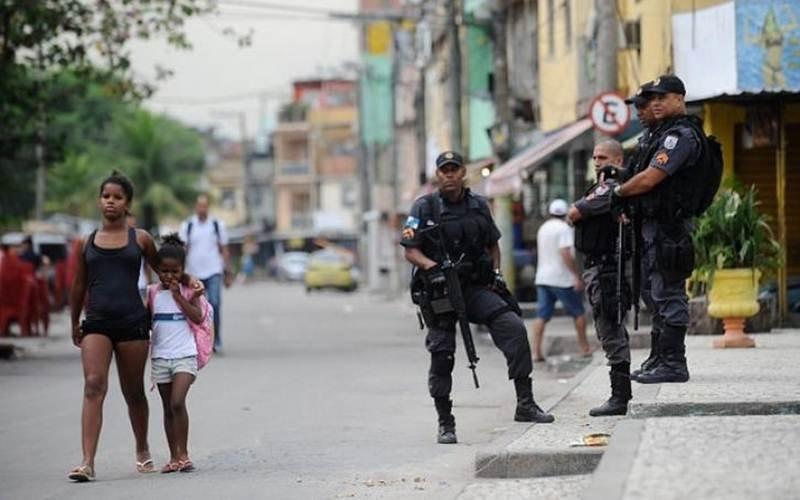 Tomaz Silva/Agência Brasil