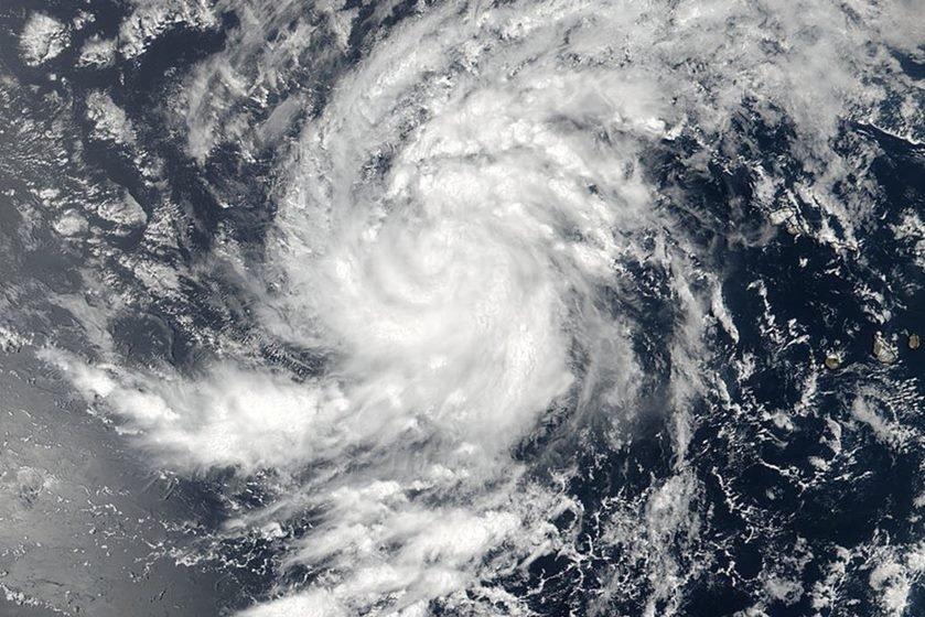 Furacão Irma provoca evacuação de 1 milhão de pessoas nos EUA