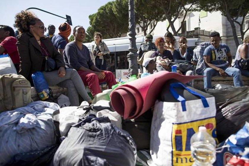 Bruxelas pode obrigar Estados a receber refugiados, decide tribunal da UE
