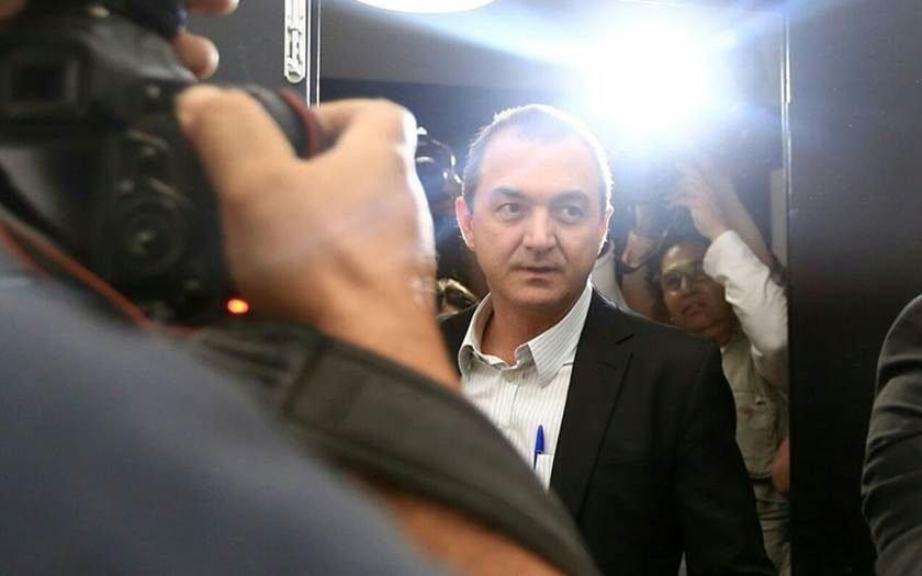 Ministro mandou polícia 'preservar imagem' de Joesley durante prisão