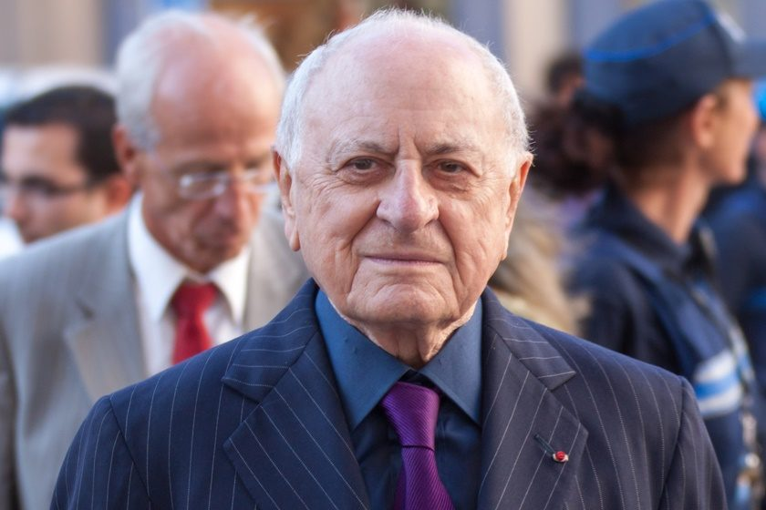 Morreu Pierre Bergé aos 86 anos