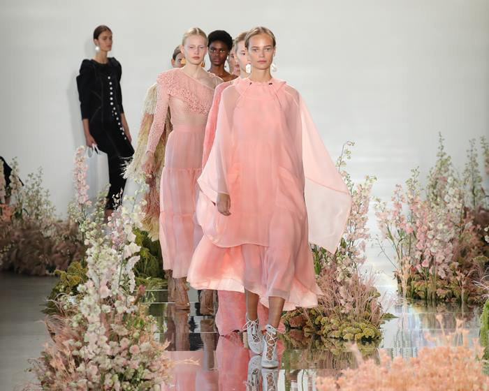 Ulla Johnson - Runway - September 2017 - New York Fashion Week