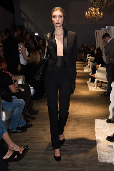 Presentation of Eleganzza