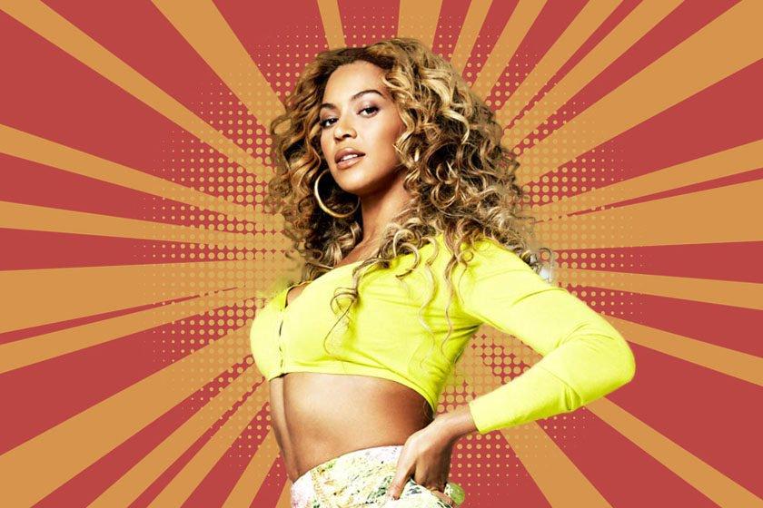 Beyonce/Divulgação