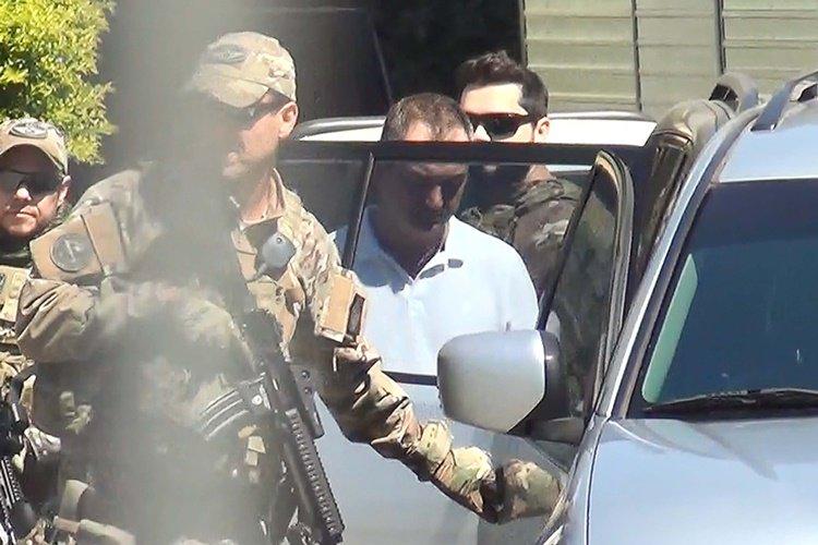 JBS vive impasse com prisão de Wesley Batista
