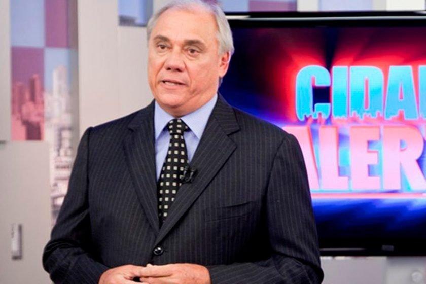 REPRODUÇÃO/TV RECORD