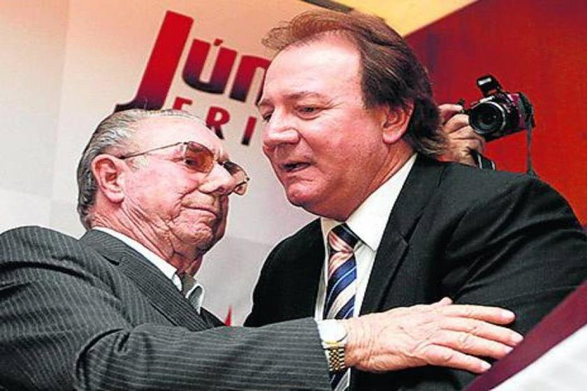 Patriarca da família Batista assumirá a presidência da JBS