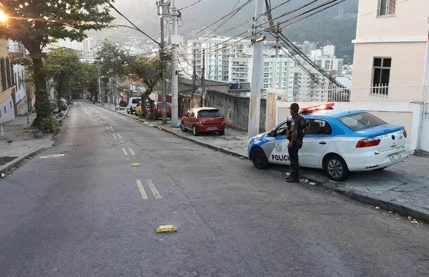 Divulgação/PMRJ