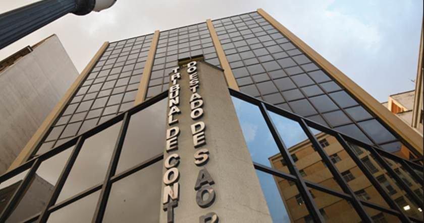 Tribunal de Contas/SP abre concurso para 133 vagas de nível superior