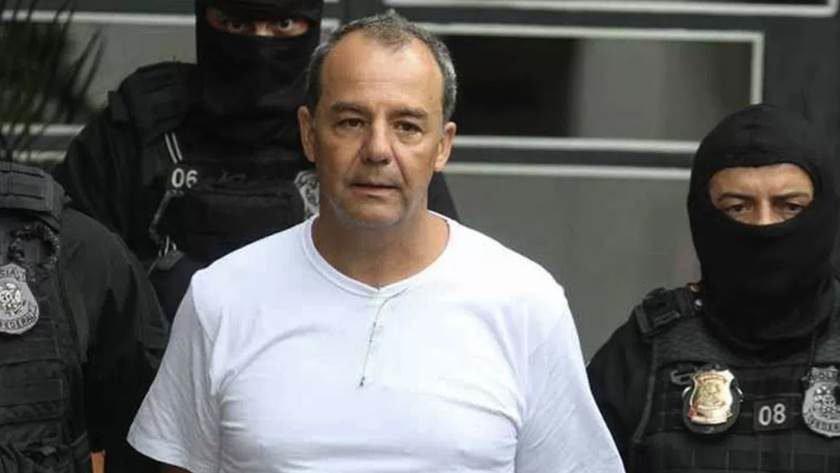 Cabral é condenado a 45 anos de prisão na Operação Calicute
