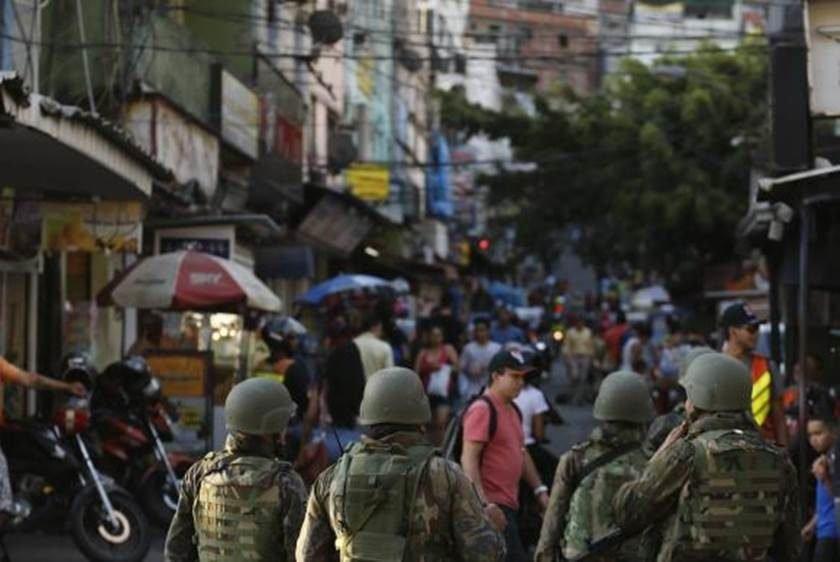 Delegada suspeita de milicianos — Chacina em Maricá