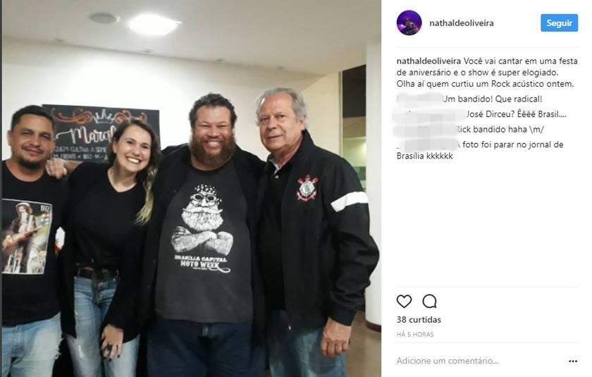 Imagens Instagram