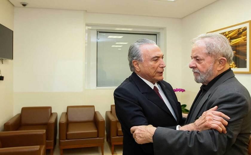 Beto Barata/Presidência da República