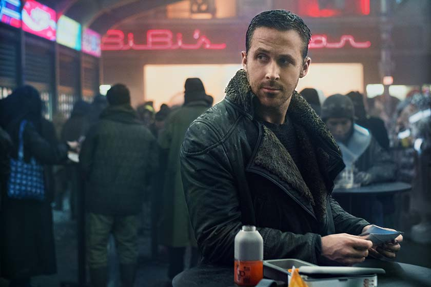 Estreia de Blade Runner 2049 fica abaixo das expectativas