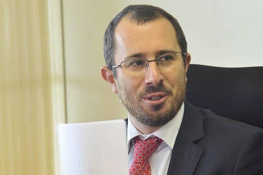 CPI Mista ouve depoimento de advogado da JBS em reunião fechada