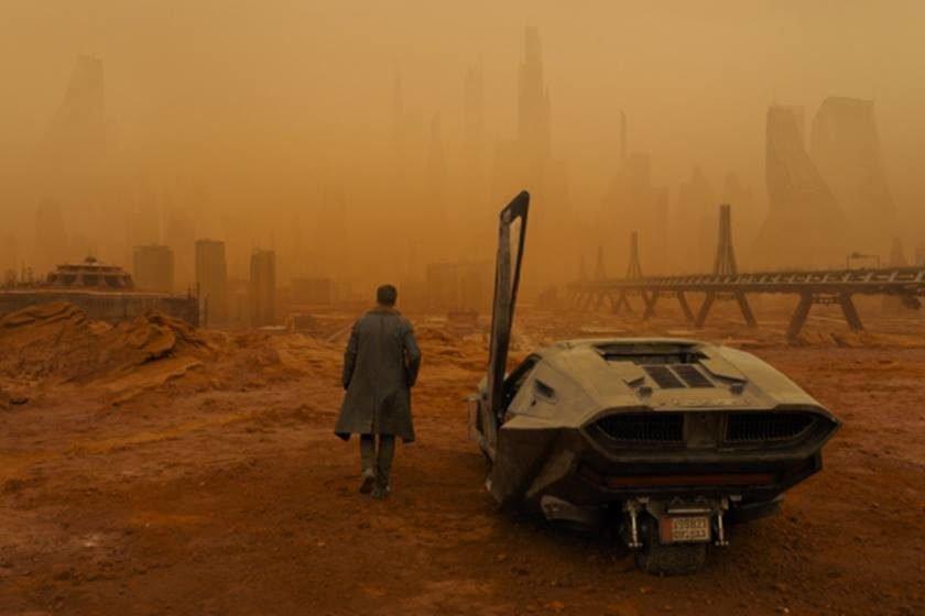 2049 | Crítica — Blade Runner