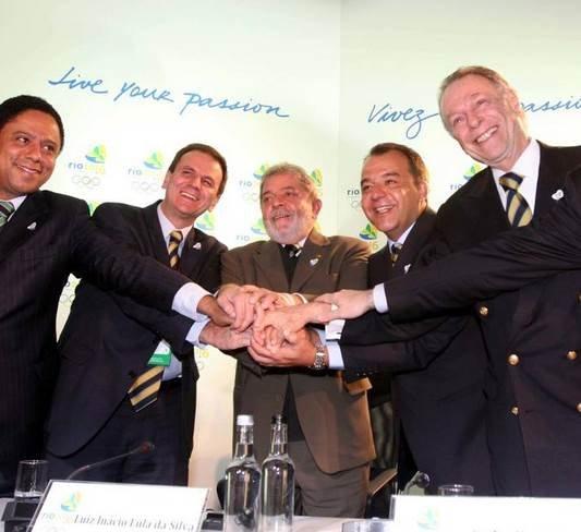 Por suspeita de fraude, PF prende presidente do COB — Olimpíadas do Rio