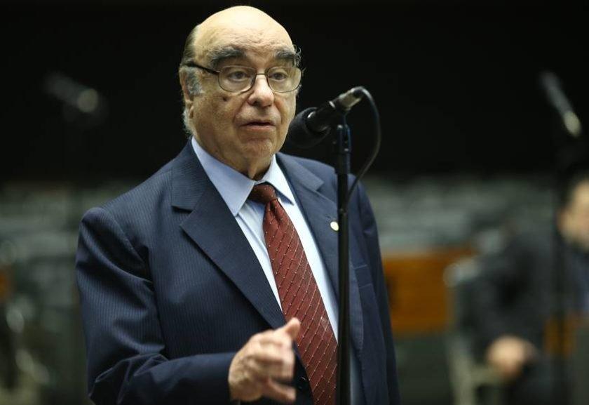 Alexssandro Loyola/PSDB Na Câmara