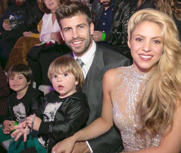 Shakira anuncia dois shows no Brasil em outubro
