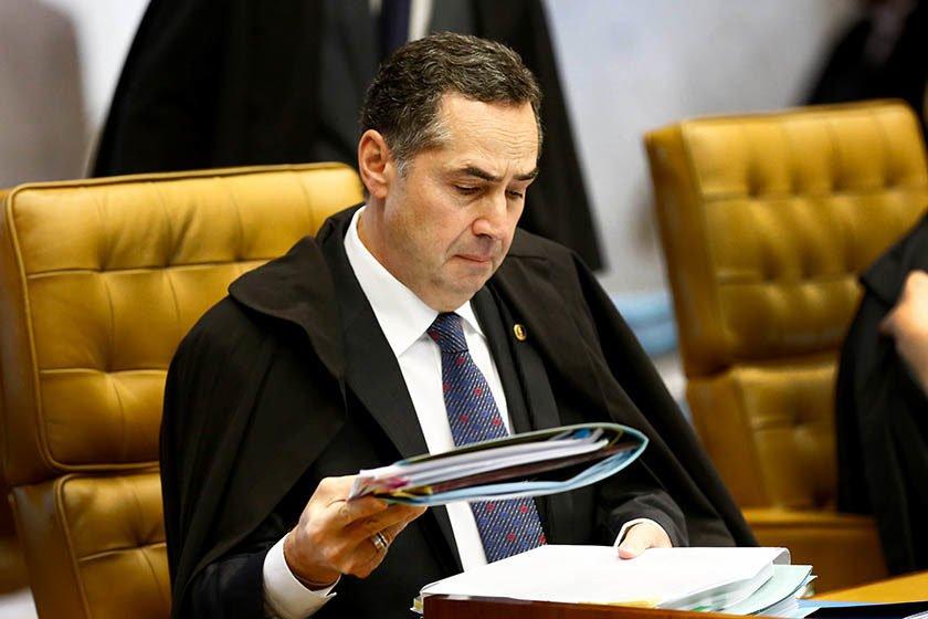 STF autoriza oitiva de Temer em inquérito sobre Decreto dos Portos