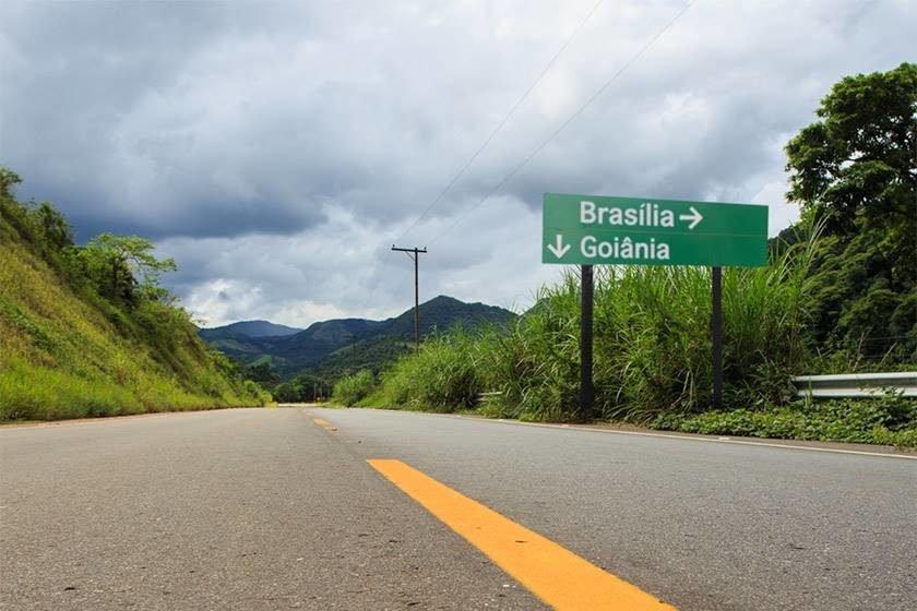 a363d64c53eef Além do Jerivá. Onde parar na rota entre Brasília e Goiânia